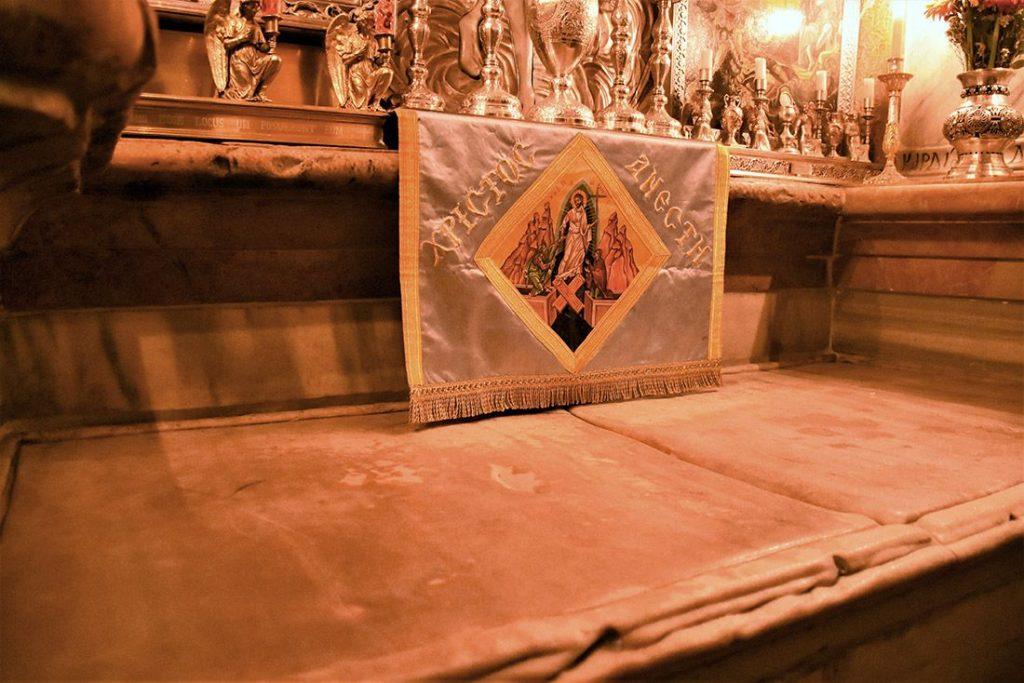 Пресвятой Гроб Господень и Храм Воскресения 50