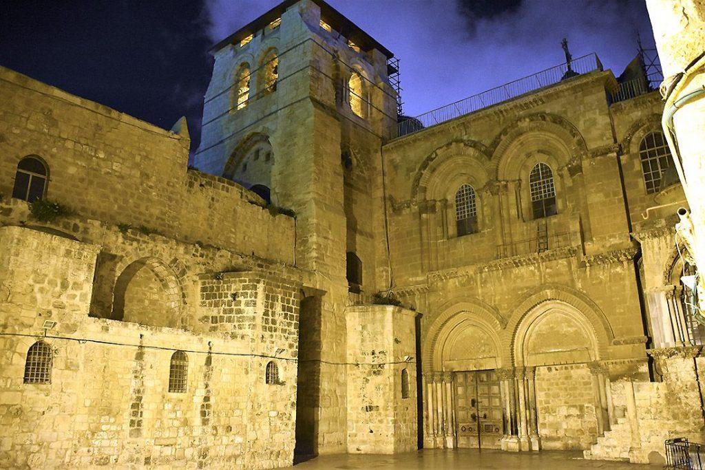 Святой Двор 2