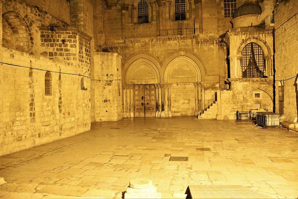 Святой Двор 3