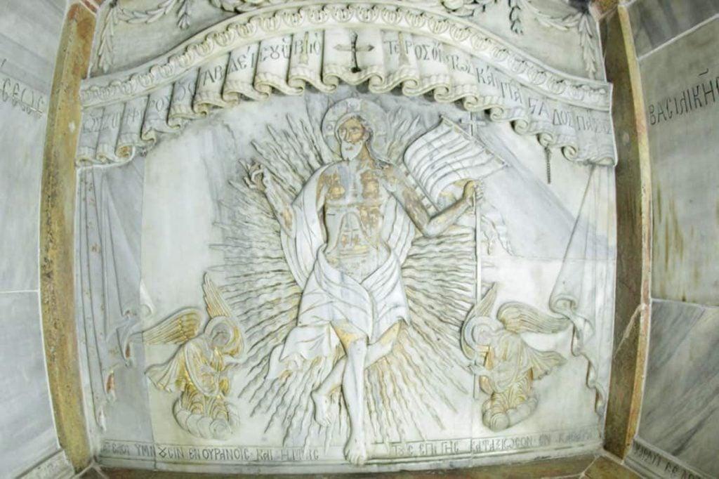 Пресвятой Гроб Господень и Храм Воскресения 7